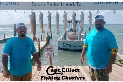 Fishing Charter South Padre Island Guides 9