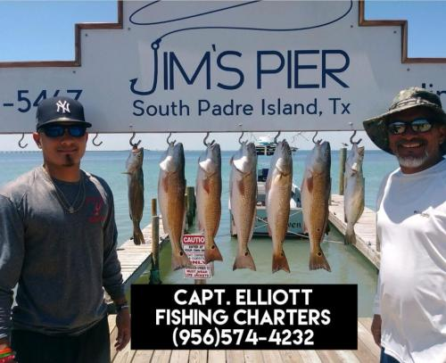 Fishing Charter South Padre Island Guides