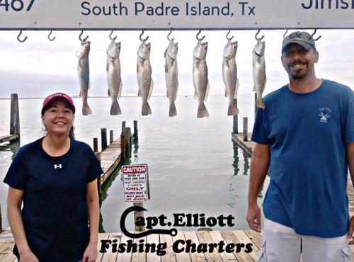 Fishing Charter South Padre Island Guides 10