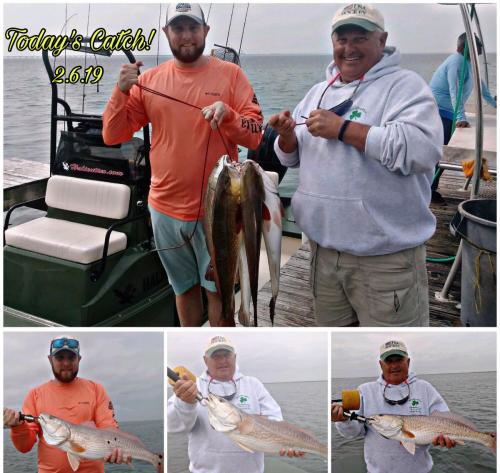 Fishing Guide South Padre Island 10.2