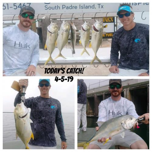 Fishing Guide South Padre Island 11.3