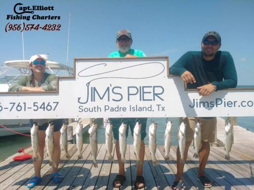 Fishing Guide South Padre Island 2.2