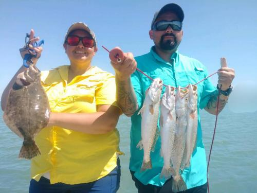 Fishing Guide South Padre Island 2.7