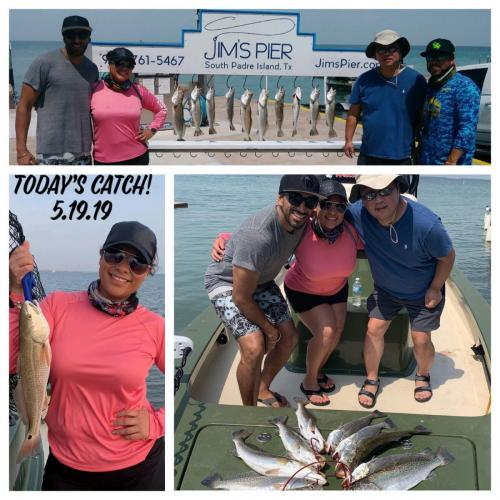 Fishing Guide South Padre Island 5.19.19
