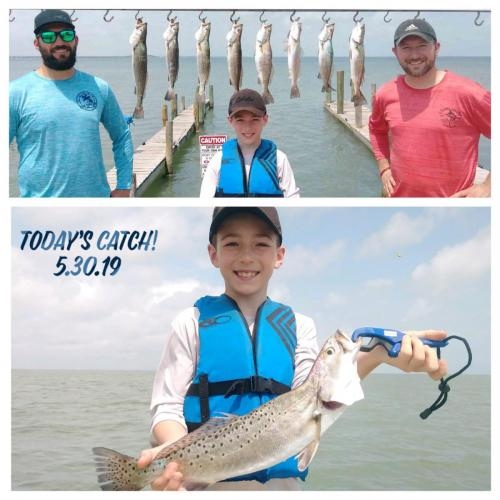Fishing Guide South Padre Island 5.30.19