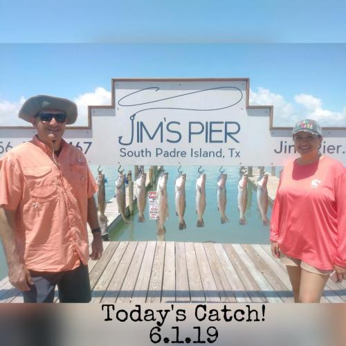 Fishing Guide South Padre Island 6.1.19