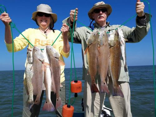 Fishing Guide South Padre Island a16