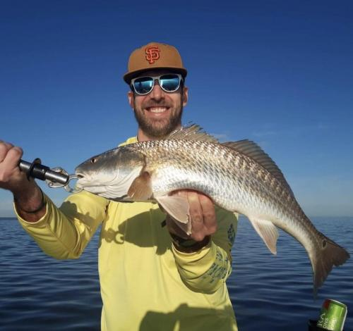 Fishing Guide South Padre Island a18