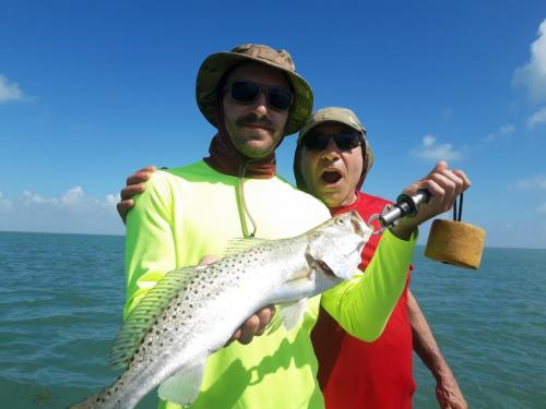 Fishing Guide South Padre Island a7
