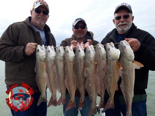 Fishing Guide South Padre Island v6