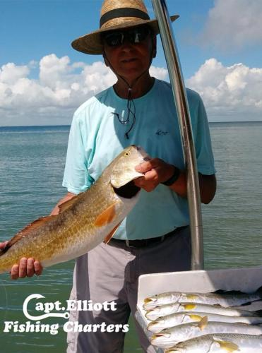 Fishing Guide south padre island charters 27