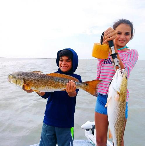Fishing Charter South Padre Island Guides 3