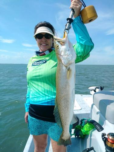 Fishing Charter South Padre Island Guides 5