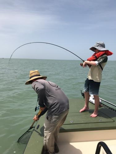 Fishing Guide South Padre Island .11