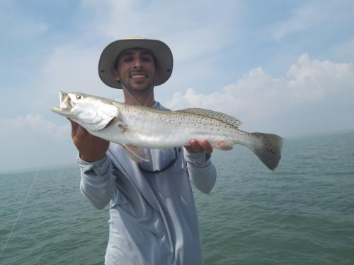 Fishing Guide South Padre Island .4