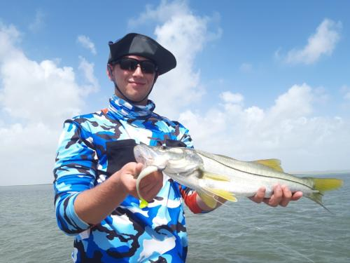 Fishing Guide South Padre Island .6