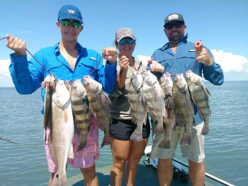 Fishing Guide South Padre Island .8