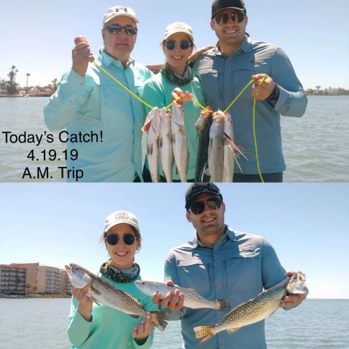 Fishing Guide South Padre Island 11.1