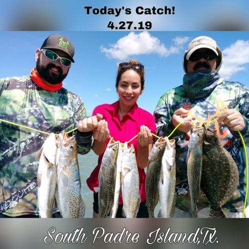 Fishing Guide South Padre Island 11.4