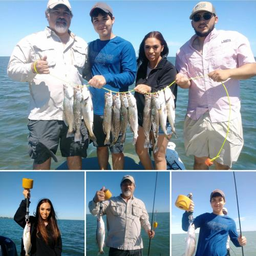 Fishing Guide South Padre Island 11.5