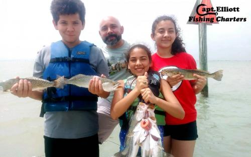 Fishing Guide South Padre Island 6.21.19