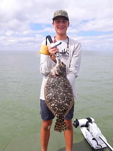 Fishing Guide South Padre Island a15