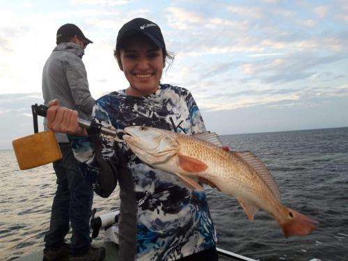 Fishing Guide South Padre Island a20