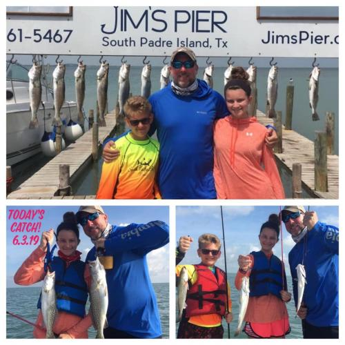 Fishing guide south padre island 6.3.19